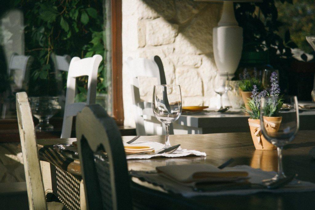 Жизнь, кроме банка: рекомендации по ресторанам от Алмы Обаевой