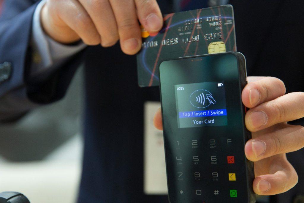 Российские банки заняли почти 10% глобального рынка карточных платежей
